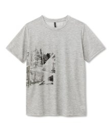 DANSKIN/ダンスキン/レディス/Tシャツ/500588765