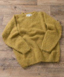 URBAN RESEARCH/HARLEY LOOSE MOHAIR KNIT/500589974