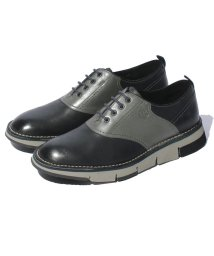LANVIN en Bleu(mens shoes)/サドルシューズ/LB0004412