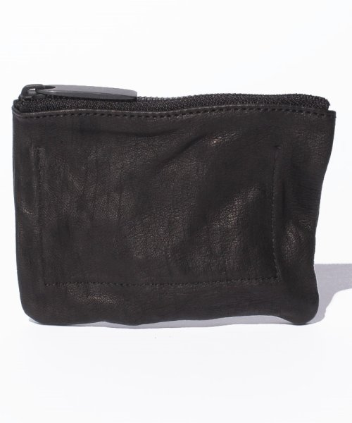 PATRICK STEPHAN(パトリックステファン)/Leather‐washed  coin case 'shine'/162AWA13