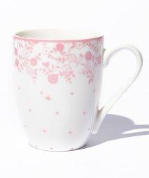 Afternoon Tea LIVING/フラワー柄マグカップ 320ml/500570437