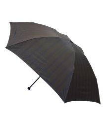 MACKINTOSH PHILOSOPHY(umbrella)/マッキントッシュフィロソフィー UV ストライプ Barbrella/500580196