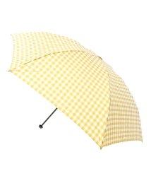 MACKINTOSH PHILOSOPHY/マッキントッシュフィロソフィー 先染UV  チェック ギンガム Barbrella/500580197