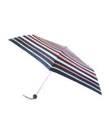FULTON/フルトン 婦人ミニ傘 Neon Stripe/500582519