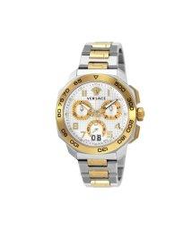 VERSACE/VERSACE(ウ゛ェルサーチ) 腕時計 VQC030015/500588852