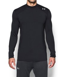 UNDER ARMOUR/アンダーアーマー/メンズ/UA CG REACTOR FITTED LS/500592082