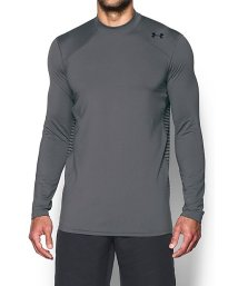 UNDER ARMOUR/アンダーアーマー/メンズ/UA CG REACTOR FITTED LS/500592083