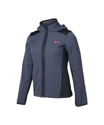 UNDER ARMOUR/アンダーアーマー/レディス/UA INSULATED WARM UP JACKET/500592128