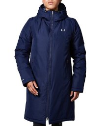 UNDER ARMOUR/アンダーアーマー/レディス/UA INSULATED LONG CORT/500592149