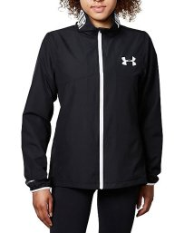 UNDER ARMOUR/アンダーアーマー/レディス/UA WOVEN TRICOT JACKET/500592150