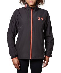 UNDER ARMOUR/アンダーアーマー/レディス/UA WOVEN TRICOT JACKET/500592151