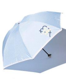 LANVIN en Bleu/ドットミニ傘 08910/LB0004445