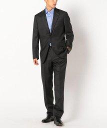 SHIPS MEN/SD: 【ハンドライン】 LORO PIANA社製生地 ヘリンボーン スーツ(グレー)/500592305