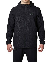 UNDER ARMOUR/アンダーアーマー/メンズ/UA TRICOT LINED FZ HOODY/500593025