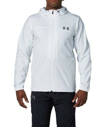 UNDER ARMOUR/アンダーアーマー/メンズ/UA TRICOT LINED FZ HOODY/500593026