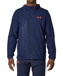 UNDER ARMOUR/アンダーアーマー/メンズ/UA TRICOT LINED FZ HOODY/500593027