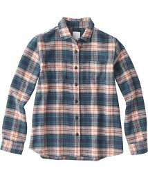 THE NORTH FACE/ノースフェイス/レディス/L/S FORESTA SHIRT/500593100