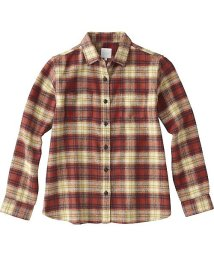 THE NORTH FACE/ノースフェイス/レディス/L/S FORESTA SHIRT/500593101