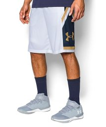 UNDER ARMOUR/アンダーアーマー/メンズ/UA SPACE THE FLOOR SHORT/500593212