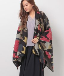 Desigual/PONCHO_TO THE  OF/500443616