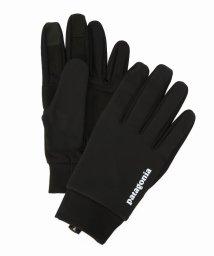 EDIFICE/patagonia / パタゴニア Wind Shield Gloves/500593782