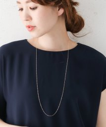 URBAN RESEARCH ROSSO/Favorible 80cmモニークチェーン2WAYネックレス/500594636