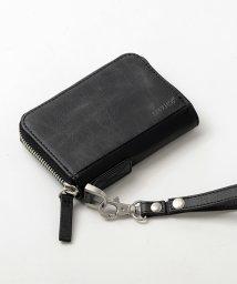 DEVICE/DEVICE Shade 小銭入れ付きパスケース/500581146