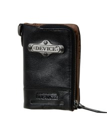 DEVICE/DEVICE gear 二つ折り財布/500581166