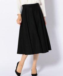 SHIPS WOMEN/ウールフレアスカート27-0001/500594927