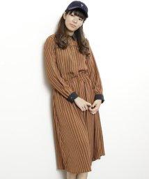 Ray Cassin /衿付きワンピース/500594960