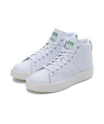 adidas/【adidas Orignals】STAN SMITH BD MID W/500597019