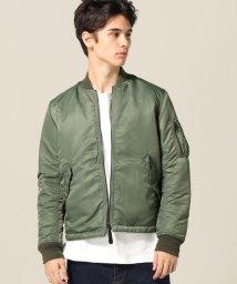 ivory court/【ALPHA/アルファ】mid jacket/500597032