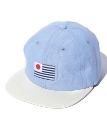 SHIPS MEN/【SHIPS JET BLUE】DECADES:JB 5PANEL CAP/500549256