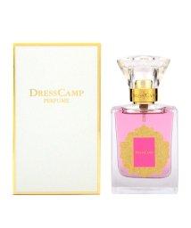 Fragrance Collection/【ドレスキャンプ】クリスタルピンク オードトワレ 50mL/500572630
