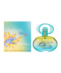 Fragrance Collection/【サルヴァトーレ フェラガモ】インカント スカイ オードトワレ 30mL/500572633