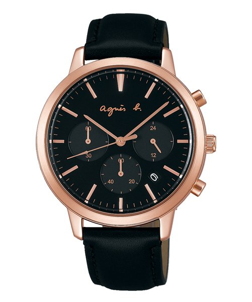 LM02 WATCH FCRT966  時計