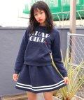 ANAP GiRL/キルティングトップス&スカート SET/500585262