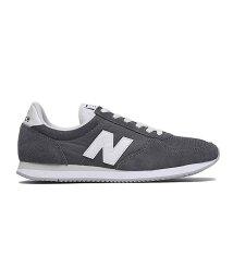 New Balance/ニューバランス/レディス/U220GY D/500597885