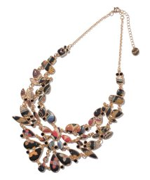 Desigual/COLLAR_CARRY LAGRIMAS GIA/500443720