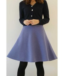 PROPORTION BODY DRESSING/ドビーバスケットスカート/500528020