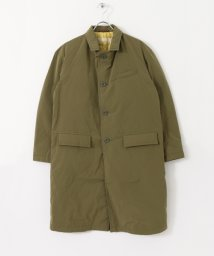 URBAN RESEARCH Sonny Label/NYUZELESS LONG CHESTER DOWN COAT/500600823