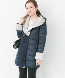 URBAN RESEARCH/YOSOOU Fake Mouton Coat/500600976
