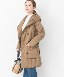 URBAN RESEARCH/YOSOOU BIG HOOD COAT/500600977
