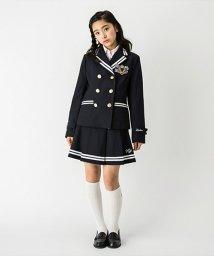 Lovetoxic/布帛ダブルジャケット/500589672