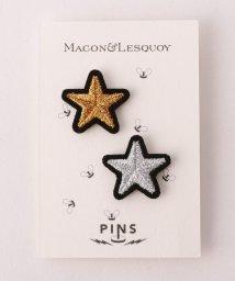 NOLLEY'S/【MACON & LESQUOY/マコン&レスコア】 STAR/500592383