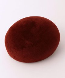 NOLLEY'S/【Muhlbauer/ミュールバウアー】 ラビットベルベットベレー帽/500592395