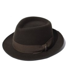 SHIPS WOMEN/【liflattie ships】MUHLBAUER:WOOL GENTLE MAN HAT/500550240