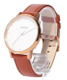NIXON/KENSINGTON LEATHER/500573966