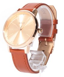 NIXON/KENSINGTON LEATHER PACK/500573973