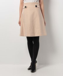 STRAWBERRY FIELDS/レトロキュートAラインスカート/500594350